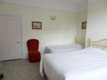 The Old Rectory Guest House, En-suite rooms